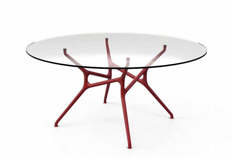 Branch table Cappellini Wagner 10