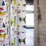 Niina Aalto_Vallila Interior_Colouring book_fabric_Picture by Vallila Interior_R