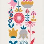 flower card_R