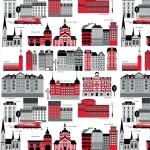 mitt_stockholm_pattern_red_emelie_ek_design_R